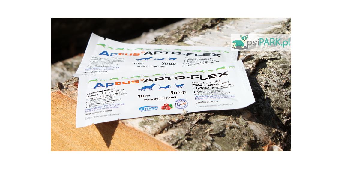 Syrop Aptus Apto-Flex