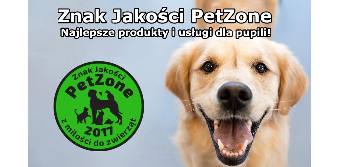 Znak Jakości PetZone