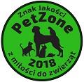 Znak Jakości Pet Zone 2018