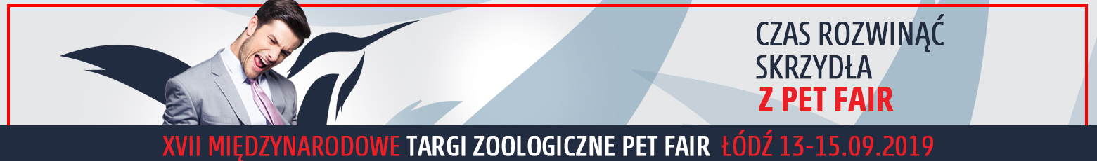 Międzynarodowe Targi Zoologiczne PET FAIR psiPARK.pl